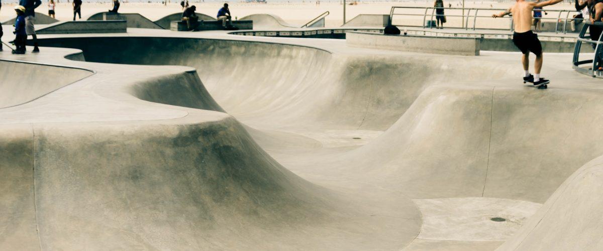 North Houston Skate Park